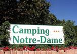 Camping Digne-les-Bains - Camping Notre Dame-1