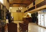 Hôtel Vientiane - Souvanna Hotel 1-2