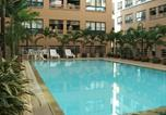Location vacances Thung Maha Mek - Bangkok Cbd 2 Bedroom Apartment-1