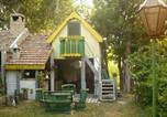Location vacances Palić - Villa Anna-4