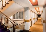 Hôtel Darjeeling - Udaan Yashshree Hotel Zambala Retreat-2