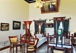 Hôtel Udaipur - Rang Niwas Palace-2