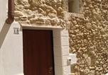 Location vacances Brindisi - Casa Petra - Mini Open Space-4
