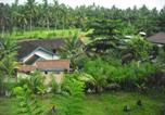 Location vacances Mataram - La Casa Homestay-3