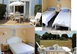 Location vacances Talmont-Saint-Hilaire - Maison de vacances Port Bourgenay village P & V-2