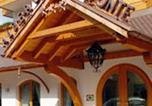 Hôtel Fiera di Primiero - Albergo Clarofonte-1