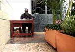 Hôtel Douala - L'Elisabeth-4