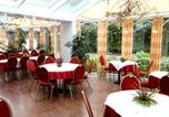 Hôtel Bad Zwischenahn - Hotel-Garni Herzog-3