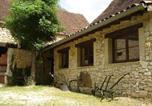 Camping Saint-Chamarand - Camping Le Moulin des Donnes-4