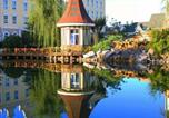 Villages vacances Beijing - Tianyu Courtyard-3