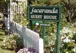 Location vacances Bunbury - Jacaranda Guest House-2