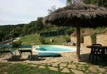 Location vacances Arezzo - Tribbiano-2