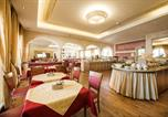 Hôtel Eben im Pongau - Hotel Bergdiamant-3