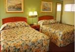 Hôtel Eastham - Ocean Park Inn-1