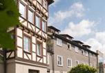 Hôtel Sonnenbühl - Bischoffs Hotel-3