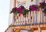 Location vacances Markt Indersdorf - Boardinghouse Steinacker-3