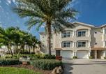 Location vacances Indian Shores - Seascape Ii #102 Townhouse-2