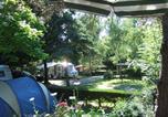 Camping avec Piscine couverte / chauffée Haute Savoie - Camping Relais du Léman-4