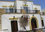 Location vacances Thira - Pension Stella-1