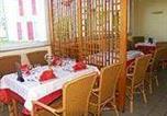 Hôtel Chigny-les-Roses - Les Magnolias-1