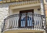 Location vacances Buseto Palizzolo - Casale Delle Palme-1