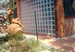 Location vacances Massarosa - Casa vacanze Agli Olivi-2