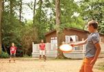 Villages vacances Poole - Merley Woodland Park-4