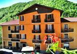 Hôtel Dronero - Albergo Ristorante Tre Verghe d'Oro-1
