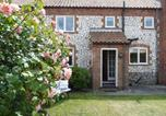 Location vacances Brancaster - Balblair Holiday Cottage-4