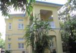 Location vacances  Myanmar - Golden Guest Inn-2