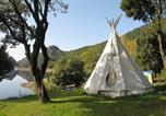 Location vacances Cuttoli-Corticchiato - La Cabane Du Reveur-2