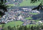 Location vacances Uderns - Ferienwohnung Lehenhof-3
