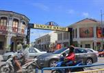 Location vacances George Town - Roti Bakar Homestay-3