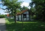 Location vacances Elmshorn - Ferienhaus Mohikaner im Feriendorf-2