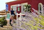 Camping  Acceptant les animaux Saintes-Maries-de-la-Mer - Flower Camping Domaine de Gajan-2