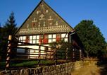 Hôtel Złotoryja - Gościniec Pod Zielonym Jajem-1