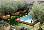 Location vacances La Garde-Adhémar - Dorpsvilla - Saint paul trois châteaux-3