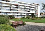 Location vacances Meschers-sur-Gironde - Holiday Apartment St. Georges de Didonne 09-4
