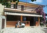Location vacances Medveja - Apartment Alba-3