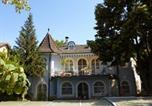 Location vacances Kehidakustány - Roza Apartman-1