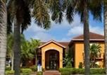 Location vacances Miami Lakes - Great Apt!!! Confortable, Modern and Brand New-2