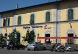 Location vacances Figline Valdarno - Antico Borgo Toscano-2