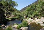 Location vacances Retuerta del Bullaque - Lincetur Cabañeros - Centro de Turismo Rural-1