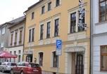 Hôtel Mohelnice - Hotel M-3