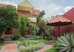 Hôtel Alajuela - Casa Maki-4