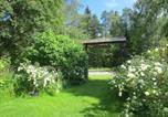 Hôtel Vaasa - Maxmo Torp B&B-4