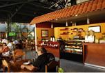 Hôtel Santo Domingo - Garden Court San Jose Downtown-3