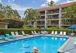 Location vacances Kīhei - Maui Parkshore #310-2