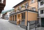 Hôtel Ristolas - B&B Il Bucaneve-3