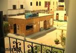 Hôtel قسم ذهب - Yasmina Hotel-1